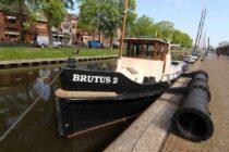 Exterieur BRUTUS 2 - Sleepboot te koop bij Scheepsmakelaardij Fikkers - 4 / 34