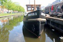 Exterieur BRUTUS 2 - Sleepboot te koop bij Scheepsmakelaardij Fikkers - 5 / 34