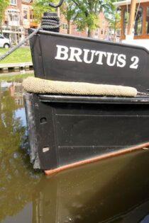 Exterieur BRUTUS 2 - Sleepboot te koop bij Scheepsmakelaardij Fikkers - 6 / 34