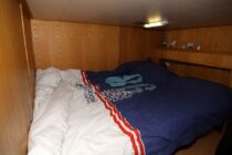 Interieur BRUTUS 2 - Sleepboot te koop bij Scheepsmakelaardij Fikkers - 9 / 27