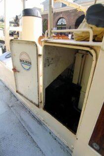 Interieur BRUTUS 2 - Sleepboot te koop bij Scheepsmakelaardij Fikkers - 13 / 27