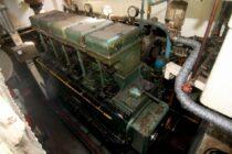 Interieur BRUTUS 2 - Sleepboot te koop bij Scheepsmakelaardij Fikkers - 15 / 27