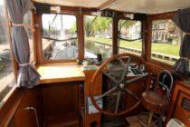 Interieur BRUTUS 2 - Sleepboot te koop bij Scheepsmakelaardij Fikkers - 1 / 27