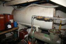 Interieur BRUTUS 2 - Sleepboot te koop bij Scheepsmakelaardij Fikkers - 23 / 27