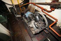 Interieur BRUTUS 2 - Sleepboot te koop bij Scheepsmakelaardij Fikkers - 25 / 27