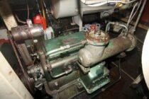 Interieur BRUTUS 2 - Sleepboot te koop bij Scheepsmakelaardij Fikkers - 26 / 27