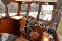 Interieur BRUTUS 2 - Sleepboot te koop bij Scheepsmakelaardij Fikkers - 2 / 27