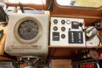 Interieur BRUTUS 2 - Sleepboot te koop bij Scheepsmakelaardij Fikkers - 3 / 27