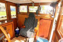 Interieur BRUTUS 2 - Sleepboot te koop bij Scheepsmakelaardij Fikkers - 4 / 27