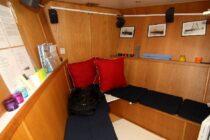 Interieur BRUTUS 2 - Sleepboot te koop bij Scheepsmakelaardij Fikkers - 5 / 27