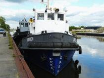 Exterieur LIBBEN - Sleepboot te koop bij Scheepsmakelaardij Fikkers - 1 / 32