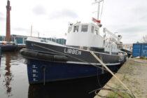 Exterieur LIBBEN - Sleepboot te koop bij Scheepsmakelaardij Fikkers - 2 / 32