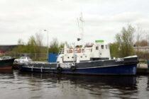 Exterieur LIBBEN - Sleepboot te koop bij Scheepsmakelaardij Fikkers - 3 / 32