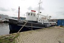 Exterieur LIBBEN - Sleepboot te koop bij Scheepsmakelaardij Fikkers - 4 / 32
