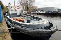 Exterieur LIBBEN - Sleepboot te koop bij Scheepsmakelaardij Fikkers - 5 / 32