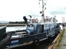 Exterieur LIBBEN - Sleepboot te koop bij Scheepsmakelaardij Fikkers - 6 / 32