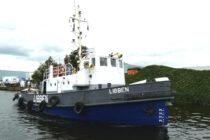 Exterieur LIBBEN - Sleepboot te koop bij Scheepsmakelaardij Fikkers - 7 / 32