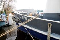 Exterieur LIBBEN - Sleepboot te koop bij Scheepsmakelaardij Fikkers - 9 / 32