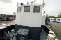 Exterieur LIBBEN - Sleepboot te koop bij Scheepsmakelaardij Fikkers - 13 / 32