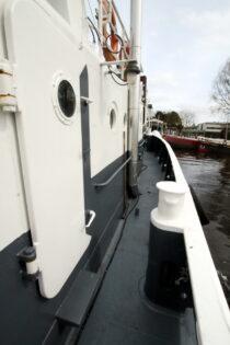 Exterieur LIBBEN - Sleepboot te koop bij Scheepsmakelaardij Fikkers - 15 / 32