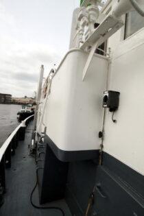 Exterieur LIBBEN - Sleepboot te koop bij Scheepsmakelaardij Fikkers - 16 / 32