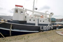 Exterieur LIBBEN - Sleepboot te koop bij Scheepsmakelaardij Fikkers - 17 / 32