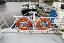 Exterieur LIBBEN - Sleepboot te koop bij Scheepsmakelaardij Fikkers - 23 / 32