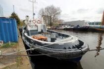 Exterieur LIBBEN - Sleepboot te koop bij Scheepsmakelaardij Fikkers - 30 / 32