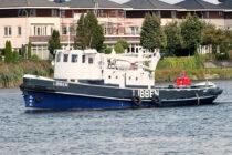 Exterieur LIBBEN - Sleepboot te koop bij Scheepsmakelaardij Fikkers - 32 / 32