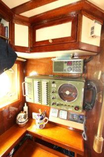 Interieur LIBBEN - Sleepboot te koop bij Scheepsmakelaardij Fikkers - 5 / 53