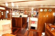 Interieur LIBBEN - Sleepboot te koop bij Scheepsmakelaardij Fikkers - 6 / 53