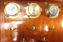 Interieur LIBBEN - Sleepboot te koop bij Scheepsmakelaardij Fikkers - 7 / 53