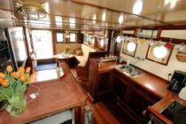 Interieur LIBBEN - Sleepboot te koop bij Scheepsmakelaardij Fikkers - 10 / 53