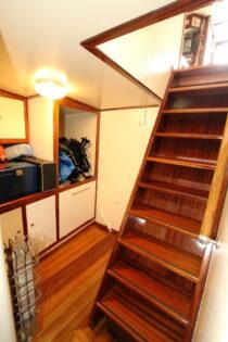 Interieur LIBBEN - Sleepboot te koop bij Scheepsmakelaardij Fikkers - 13 / 53