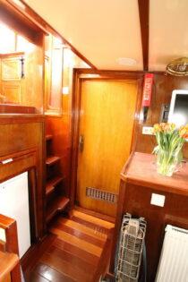 Interieur LIBBEN - Sleepboot te koop bij Scheepsmakelaardij Fikkers - 21 / 53