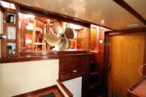 Interieur LIBBEN - Sleepboot te koop bij Scheepsmakelaardij Fikkers - 24 / 53