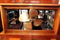Interieur LIBBEN - Sleepboot te koop bij Scheepsmakelaardij Fikkers - 25 / 53