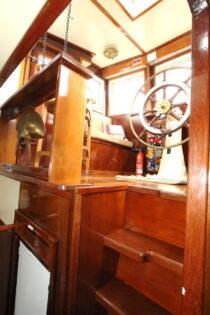 Interieur LIBBEN - Sleepboot te koop bij Scheepsmakelaardij Fikkers - 28 / 53
