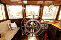 Interieur LIBBEN - Sleepboot te koop bij Scheepsmakelaardij Fikkers - 29 / 53