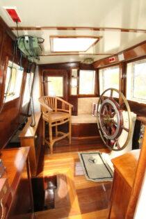 Interieur LIBBEN - Sleepboot te koop bij Scheepsmakelaardij Fikkers - 31 / 53