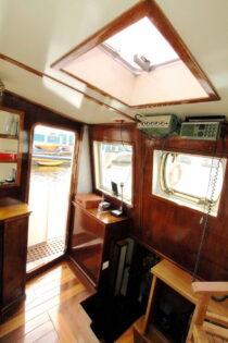 Interieur LIBBEN - Sleepboot te koop bij Scheepsmakelaardij Fikkers - 33 / 53