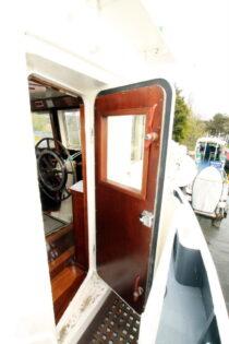 Interieur LIBBEN - Sleepboot te koop bij Scheepsmakelaardij Fikkers - 34 / 53