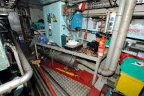 Interieur LIBBEN - Sleepboot te koop bij Scheepsmakelaardij Fikkers - 36 / 53
