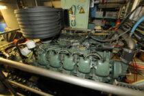 Interieur LIBBEN - Sleepboot te koop bij Scheepsmakelaardij Fikkers - 37 / 53