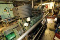 Interieur LIBBEN - Sleepboot te koop bij Scheepsmakelaardij Fikkers - 39 / 53