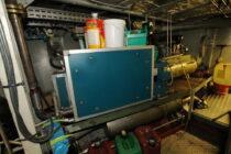 Interieur LIBBEN - Sleepboot te koop bij Scheepsmakelaardij Fikkers - 40 / 53