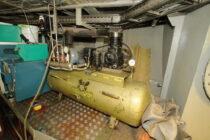 Interieur LIBBEN - Sleepboot te koop bij Scheepsmakelaardij Fikkers - 43 / 53