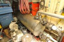 Interieur LIBBEN - Sleepboot te koop bij Scheepsmakelaardij Fikkers - 44 / 53
