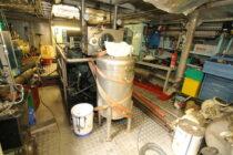 Interieur LIBBEN - Sleepboot te koop bij Scheepsmakelaardij Fikkers - 45 / 53