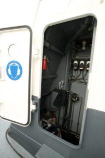 Interieur LIBBEN - Sleepboot te koop bij Scheepsmakelaardij Fikkers - 46 / 53